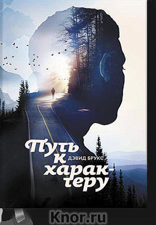 "Дэвид Брукс ""Путь к характеру"" Серия ""Кругозор"""