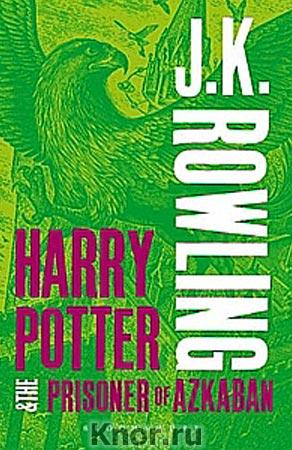"""J.K. Rowling """"Harry Potter and the Prisoner of Azkaban"""""""