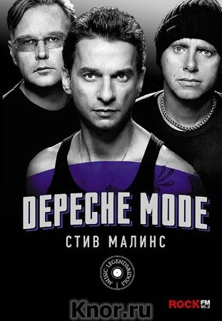 """Стив Малинс """"Depeche Mode"""" Серия """"MUSIC LEGENDS и IDOLS"""""""