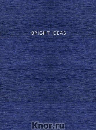 "Bright Ideas (синий). Серия ""Блокноты в точку. Bullet Journal"""