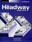 New Headway. Intermediate. Workbook without key. Liz & John Soars