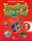 "Mary Bowen, Liz Hocking ""English World. Pupil`s Book 1"""