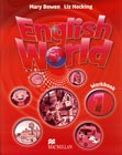 "Mary Bowen, Liz Hocking ""English World. Workbook 1"""