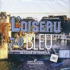 """CD-диск. Н.А. Селиванова, А.Ю. Шашурина """"Синяя птица. Аудиокурс к учебнику французского языка для 7-8 классов общеобразовательных учреждений"""" MP3"""