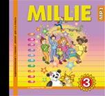 """CD-диск. С.И. Азарова и др. """"Millie. Английский язык. Аудиоприложение к учебнику для 3 класса"""" MP3"""