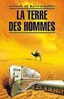 """Антуан Сент-Экзюпери """"Планета людей. Книга для чтения на французском языке"""" Серия """"Чтение в оригинале. Французский язык"""""""