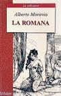 """Альберто Моравиа """"Римлянка. Книга для чтения на итальянском языке"""""""