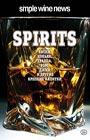 """Spirits. Виски, коньяк, граппа, ром и другие крепкие напитки. Серия """"Simple Wine News. Просто о лучших винах"""""""