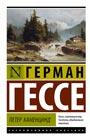 "Герман Гессе ""Петер Каменцинд"" Серия ""Эксклюзивная классика"" Pocket-book"