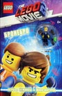 "LEGO Movie. Бронебро (+ эксклюзивная мини-фигурка). Серия ""LEGO"""