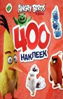 "Angry Birds. 400 наклеек. Серия ""Angry Birds в кино"""