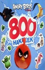"Angry Birds. 800 наклеек. Серия ""Angry Birds в кино"""