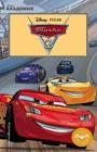 """Тачки 3. Серия """"Disney. Первая книга для чтения"""""""