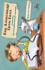 """Мэри Энн Фрейзер """"Как Александр Грэм Белл ответил на телефонный звонок"""" Серия """"Пифагоровы штаны"""""""