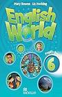 "Bowen Mary, Hocking Liz ""English World 6 Pupil's Book"""