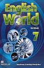 """Mary Bowen, Liz Hocking, Wendy Wren """"English World 7. Workbook"""""""