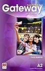 """D. Spencer """"Gateway A2. Student's Book Pack"""" Серия """"Gateway"""""""