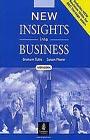 "Tullis Graham, Power Susan ""NEW INSIGHTS into BUSINESS: workbook"""