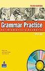 "Walker Elaine, Steve Elsworth ""Grammar Practice for Elementary Students. Student's Book with Key"" Серия ""Grammar Practice"""