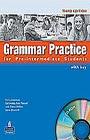 "Walker Elaine, Steve Elsworth ""Grammar Practice for Pre-Intermediate Students. Student's Book with Key"" Серия ""Grammar Practice"""