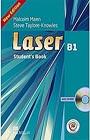 """Laser B1. Student's Book. Серия """"Laser"""""""