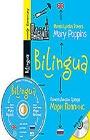 """Памела Трэверс """"Мэри Поппинс. Mary Poppins"""" + CD-диск. Серия """"Билингва"""""""