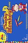 """Ю.А. Комарова, К. Мэдуэлл, К. Харпер """"Мозаичный парк. Cheeky Monkey 3 Плюс. Дополнительное развивающее пособие для детей дошкольного возраста. Подготовительная группа. 6-7 лет"""" Серия """"Мозаичный парк. Английский для дошкольников. Cheeky Monkey"""""""
