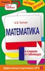 """И.В. Третьяк """"Математика в схемах и таблицах"""" Серия """"Наглядно и доступно"""""""