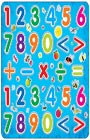 """Магнитные цифры (Еврослот + методичка). Серия """"Первые знания на магнитах"""""""