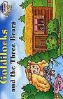"""Н.А. Наумова """"2 уровень. Златовласка и три медведя. Goldilocks and the Three Bears (на английском языке)"""" Серия """"Читаем вместе"""""""