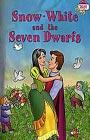 """Н.А. Наумова """"3 уровень. Белоснежка и семь гномов. Snow White and the Seven Dwarfs (на английском языке)"""" Серия """"Читаем вместе"""""""