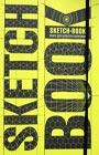 """Sketchbook. Книга для записей и зарисовок. Серия """"Дорисуй. Книги для скетчей, рисунков и записей"""""""