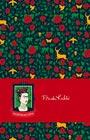 """Блокнот. Frida (формат А4, мягкая обложка, круглые углы, блок в точку) (Арте). Серия """"Коллекция Frida - Фрида Кало"""""""