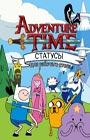"""Статусы. Время приключений. Серия """"Вселенная Adventure Time. Время приключений"""""""