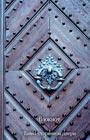 """Тайна старинной двери. Блокнот (оформление 2). Серия """"Арт-хобби. Блокноты и раскраски"""""""