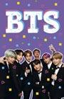 """Блокнот BTS. Твой яркий проводник в корейскую культуру! (формат А5, мягкая обложка). Серия """"K-POP. Главные книги о корейской культуре"""""""