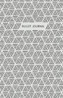 """Bullet Journal (серый), 162x210 мм, твердая обложка, пружина, блокнот в точку, 120 стр. Серия """"Коллекция Сolor Balance. Задай тон своей жизни"""""""