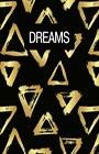 """Dreams. Тетрадь студенческая (В5, 40 листов). Серия """"Тетради студенческие"""""""