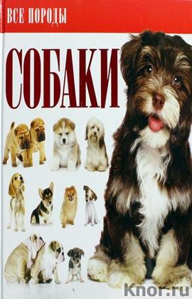 Собаки: альбом-справочник