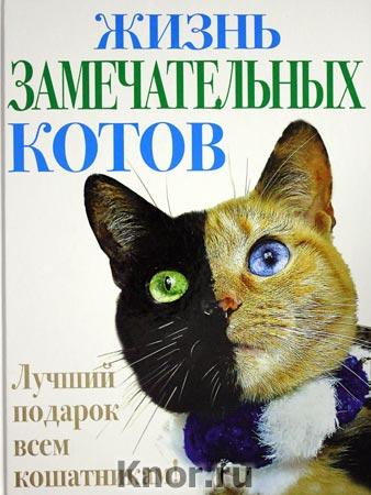 """Жизнь замечательных котов. Серия """"Жизнь замечательных котов"""""""