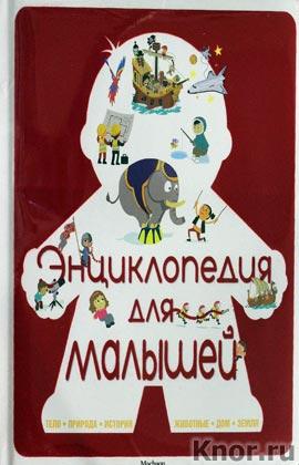 Энциклопедия для малышей. Хорошая книжка для любопытных детей