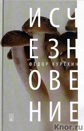 """Федор Курехин """"Исчезновение"""""""