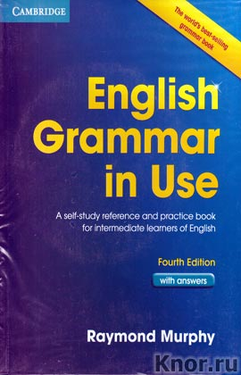 "Raymond Murphy ""English Grammar In Use. With answers. Fourth Edition"" + CD-���� (�������������� �������, �����)"