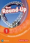 "Virginia Evans, Jenny Dooley, Marina Osipova ""New Round-Up 1. Students Book with CD-Rom. Грамматика английского языка"""