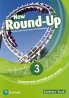 "Virginia Evans, Jenny Dooley, Irina Kondrasheva ""New Round-Up 3. Students Book with CD-Rom. Грамматика английского языка"""