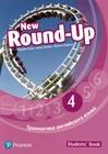 "Virginia Evans, Jenny Dooley, Marina Osipova ""New Round-Up 4. Students Book with CD-Rom. Грамматика английского языка"""