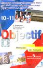 """CD-диск. Григорьева Е.Я., Горбачева Е.Ю., Лисенко М.Р. """"Objectif. Аудиокурс к учебнику французского языка для 10-11 классов общеобразовательных учреждений"""" MP3"""