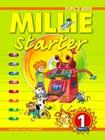"""А.А. Колтавская """"Millie. Starter. Английский язык. Учебник для 1 класса в 2 частях"""" 2 книги"""