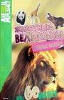 """Животные-великаны (забавные наклейки). Серия """"Animal Planet"""""""