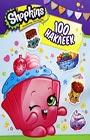 """Е.К. Мазанова """"Shopkins. 100 наклеек (розовая)"""" Серия """"100 наклеек"""""""